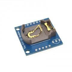 Reloj Tiny Rtc Ds1307 + Eeprom 24c32  Arduino Itytarg