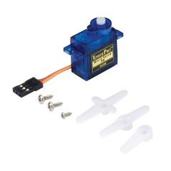 Micro Servo Sg90 9g 180 Grados Arduino Itytarg