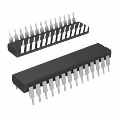 Microcontrolador Pic 16c57c -04i/sp Dip28 Otp Itytarg