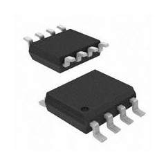 Ao4606 Doble Mosfet Complem. Inverter Notebook 30v6a Itytarg