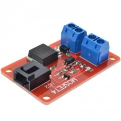Driver Mosfet N Irf540 100v 33a  Itytarg