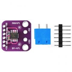 Sensor De Corriente Gy-471 3a Max471 471  Itytarg