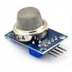 Mq-4 Mq4 Sensor Gas Metano Itytarg