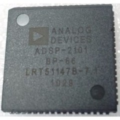 Adsp2101bp-66 Dsp Microcomputers Analog Devices Itytarg