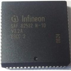 Saf82532n-10v3.2a Controlador De Comunicaciones Itytarg