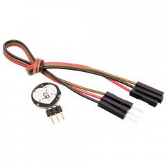 Sensor De Pulso Cardiaco Arduino Con Cable Itytarg