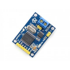 Mcp2515 Can Bus Module Tja1050 Receiver Spi Itytarg