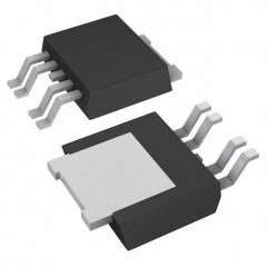Switch Power Mosfet Bts6143 Profet 41a To-263-5 Itytarg