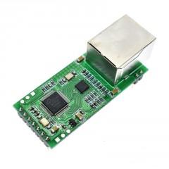 Fs100p S2e Ethernet To Serial Conversor Ttl Uart Tcp Udp  Itytarg