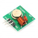 Modulo Transmisor Control Remoto 433mhz Arduino  Itytarg