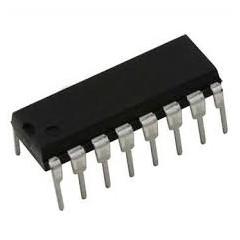 Uc3854n Controlador Pfc Control Factor De Potencia Dip16 Itytarg