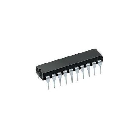 Tpa1517ne Amplificador Audio 6w Dip20 (a Pedido) Itytarg