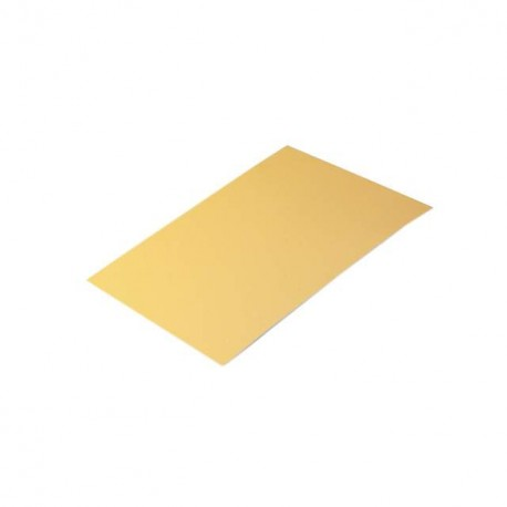 Lote 5 X Pad Termico Disipador L37 19.5x12.7x0.5mm Itytarg