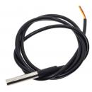 Long Sensor Sonda Temperatura Ds18b20 Cable 3m Arduino Itytarg