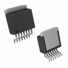 Regulador Switching 400khz 60v 4a Xl6009 Step Down Step Up To263  Itytarg