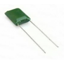 Lote 10 X Capacitor Poliester 68nf 0.068uf X 100v Itytarg
