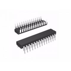 Microcontrolador Pic 16f870 -i/sp 28-dip Itytarg