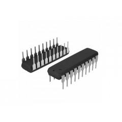 Microcontrolador Nxp Mc9s08sh8mpj 20dip Itytarg