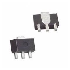 Transistor Pnp 80v 1a Sot89 Salida Plc Bcx53ta  Itytarg