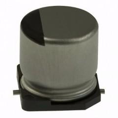 Capacitor Electrolítico Aluminio 39uf X 50v 105 Smd Itytarg