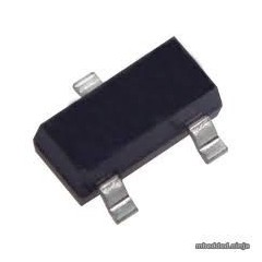 Lote 10 X Mmbt4403 Lt1g Transistor Pnp 40v 600ma Itytarg