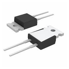 Resistencia 200 Ohms 200r  No Inductiva 35w 1% To220 Itytarg