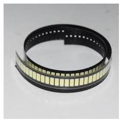 10 X Led Backlight 1w 7030 6v Blanco 11000k   Itytarg