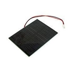 Panel Solar 1w 80x100mm 5v 170ma Itytarg
