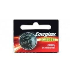 Pila Bateria 3v Cr2025 Litio Energizer Itytarg