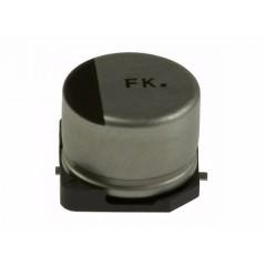 Capacitor Smd Electrolitico Aluminio 300uf X16v Itytarg
