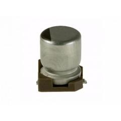 Capacitor Smd Electrolitico Aluminio 1uf X 50v Itytarg