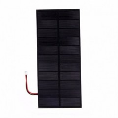 Panel Solar  2w 80x180mm 5v 360ma Itytarg