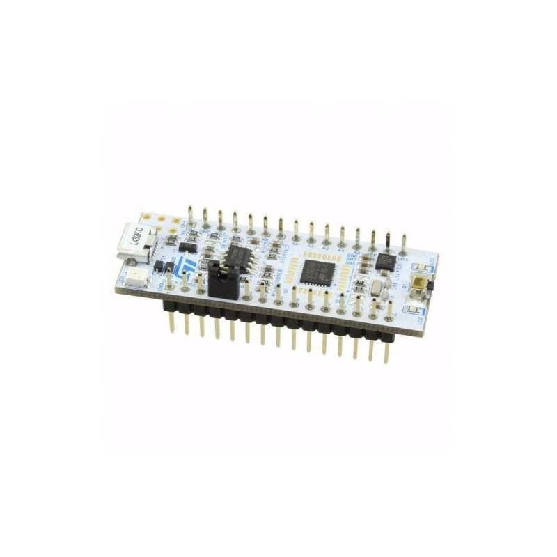 Nucleo L432kc Para Stm32l4 Mcu 32bit Arm Cortex M4 Itytarg