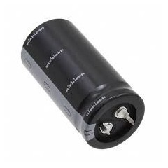 Capacitor Snap Aluminio 330uf X 400v Nichicon Itytarg