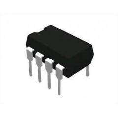 Tl062cp Tl062 Amplificador Operacional Jfet 1mhz Dip Itytarg