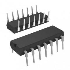 Mc33079pg Mc33079 Amplificador Operacional Dip14 Itytarg