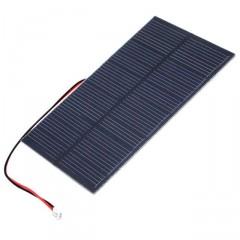 Panel Solar 1.5w 81x137mm 5v 270ma Itytarg