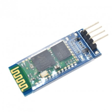 Modulo Bluetooth Hc06 Hc-06 Uart Ttl Esclavo Arduino Itytarg