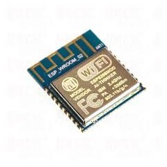 Esp8266 Esp-13 Esp13 Wifi Arduino Iot Mqtt  Itytarg