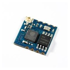 Esp8266 Esp-02 Esp02 Wifi Arduino Iot Mqtt  Itytarg