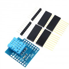 Shield D1 Dht11 Sensor Humedad Temperatura Esp8266 Itytarg