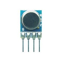 Transmisor Tws Tws-ds-6  433mhz Arduino Itytarg