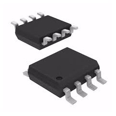 Transceptor Max487 Rs485 Rs422 Low Power Soic8  Itytarg