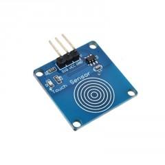 Ttp223b Modulo Capacitivo Touch Switch Arduino Itytarg