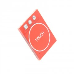 Ttp223 Modulo Touch Button Switch Capacitivo Itytarg