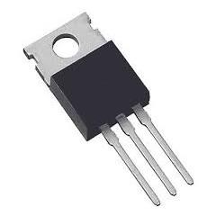 Lm337 Regulador Tensión Linea Negativo 1.5a To220 Itytarg