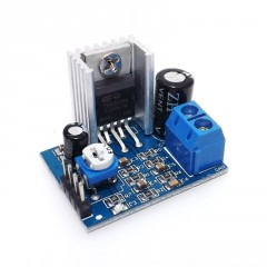 Tda2030 Tda2030a 6-12 V 18 W Amplificador Audio Mono Itytarg