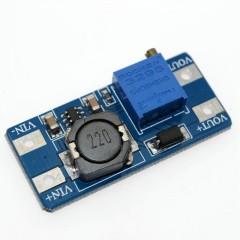 Mt3608 Step Up 2a Booster Dc Dc Converter Itytarg