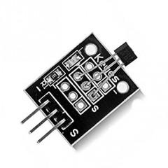 Ky003 Sensor Efecto Hall 3144 Salida Digital Arduino Itytarg