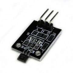 Ky035 Sensor Efecto Hall Analogico 49e Ss49e Arduino Itytarg